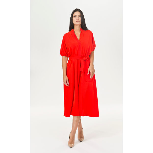 1201 Bright Red