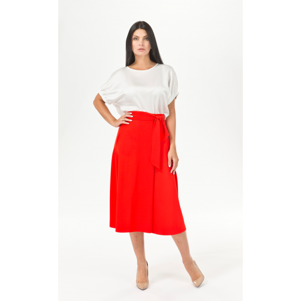 1204 Bright Red